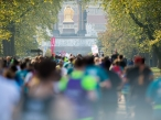 Final half marathon preparation tips from TruBe